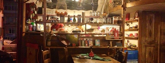 POLKA'fe is one of Guide to Kadıköy's best spots.