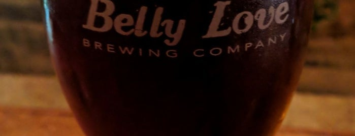 Belly Love Brewing is one of Bike Trips.