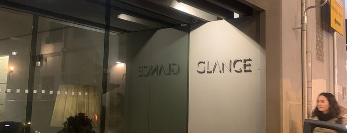 Glance Hotel in Florence is one of Hotel & BB.