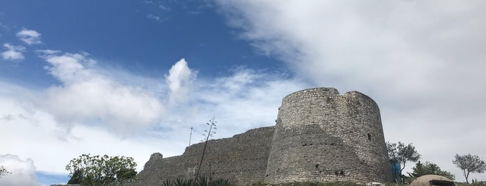 Lekursi Castle is one of Albania Travel Spots.