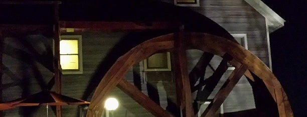 Inn At The Mill Johnson is one of Arkansas.