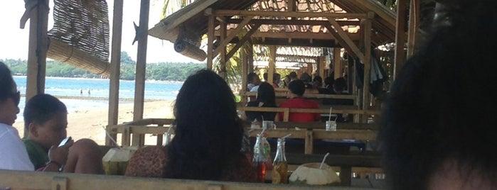Lesehan Ikan Bakar Tanjung Alam is one of Kurt: сохраненные места.