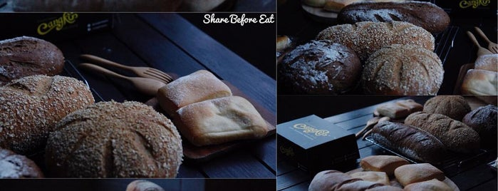 Cangkir Bakery And Cafe is one of My Next Culinary Trip.