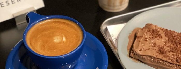 Sculpture Café is one of Abdulwahab 님이 좋아한 장소.