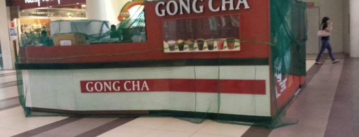 Gong cha is one of al's Liked Places.