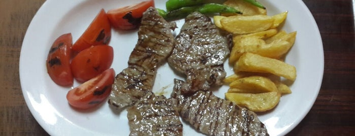 Yaprak Kebap is one of Gurme Ankara.