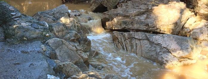 Flint Canyon Trail is one of Gespeicherte Orte von Farah.