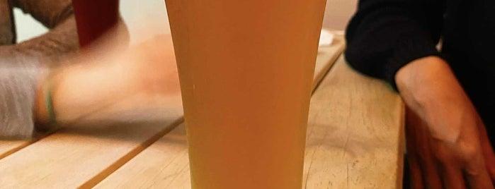 Cervecería Metropolitana is one of Narvarte Poniente.