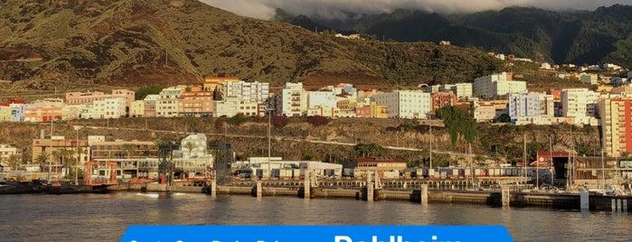 Isla de La Palma is one of Gustavoさんのお気に入りスポット.