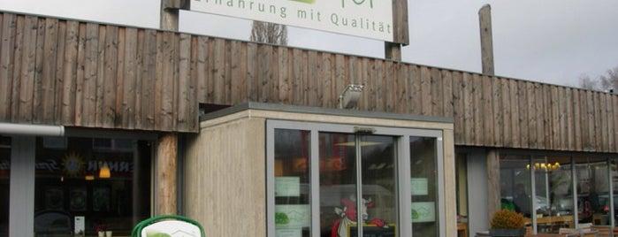 Naturhof is one of Locais curtidos por Ojoe.