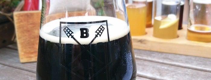 Beaver Brewing Company is one of Echna 님이 좋아한 장소.