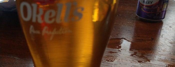 Sam Webbs is one of Pubs - Isle of Man.