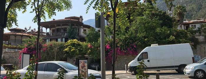 Güzel Köy is one of Banu'nun Beğendiği Mekanlar.