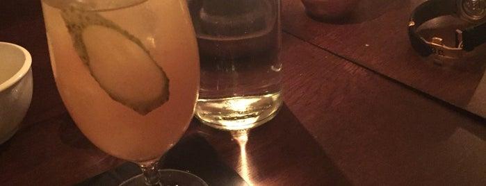 Life Is Beautiful - Cocktail Bar is one of Orte, die Jeroen gefallen.