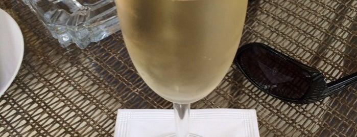 Champagne Bar & Caviar Emiliano is one of Melhores Lugares ... Casa Cor.
