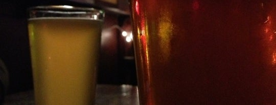 Carmody Irish Pub and Brewing is one of Minnesota Breweries and Brewpubs.