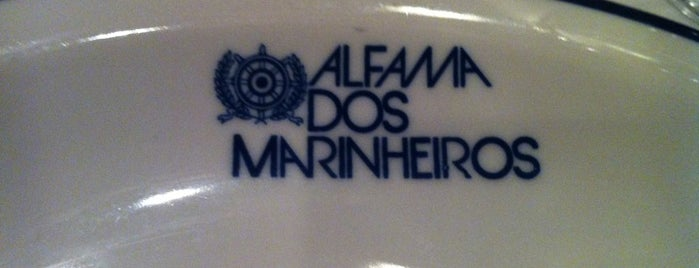 Alfama dos Marinheiros is one of Sampa.