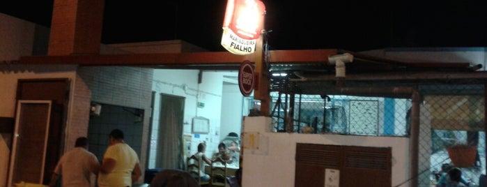 Marisqueira Fialho is one of Algarve Restaurants.