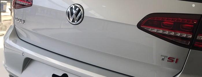 Volkswagen Toriba is one of Dealers.