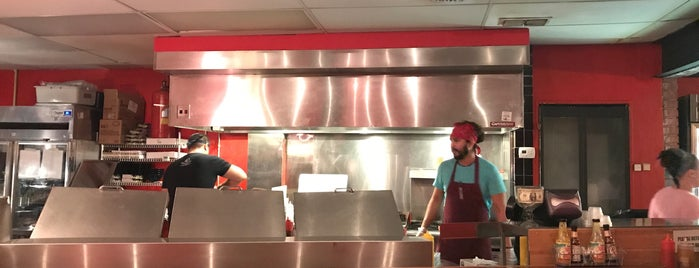 Chop Chop Shop is one of Gespeicherte Orte von Marlon.