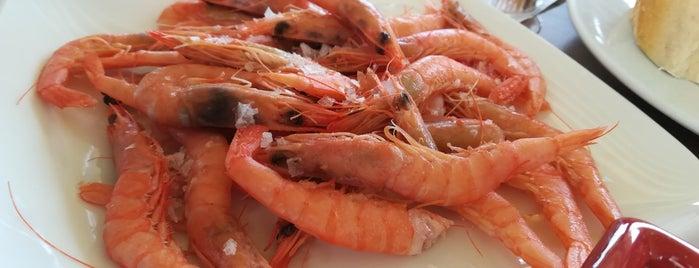 La Rocalla is one of Restaurants habituals i recomenats.
