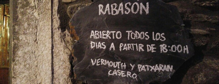 Bar Rabason is one of Orte, die Jorge gefallen.