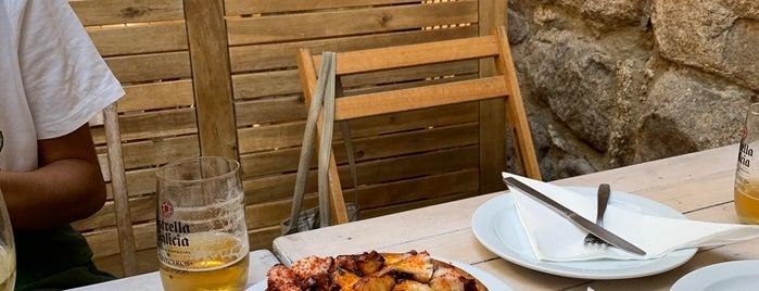 Bar Estrella is one of Nueva lista.
