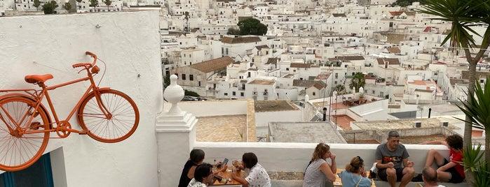 El Claustro is one of Spain.