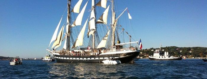 Rade de Toulon is one of Bienvenue en France !.