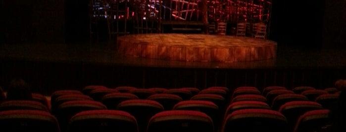 Elazığ Devlet Tiyatrosu is one of UFuK•ॐ 님이 좋아한 장소.