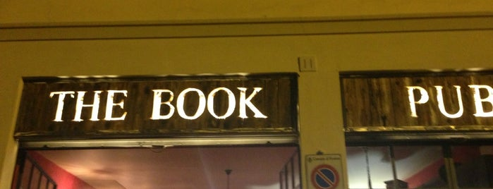 The Book Pub is one of Firenze.