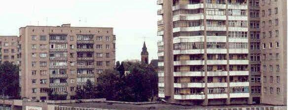 Магазин №100 (Сотка) / Sotka is one of СтареENький Город.