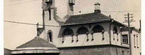 Райффайзен Банк Аваль, отд. Финансово-кредитный центр is one of СтареENький Город.