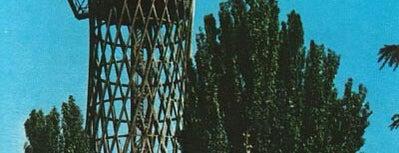 Вежа Шухова / Башня Шухова / Shukhov tower is one of СтареENький Город.