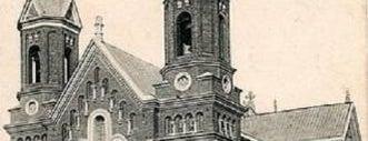 Римско-католический костёл Святого Иосифа is one of СтареENький Город.