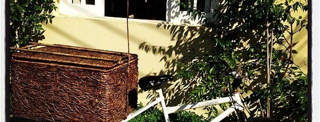 La Bicyclette is one of RIO - Breakfast.