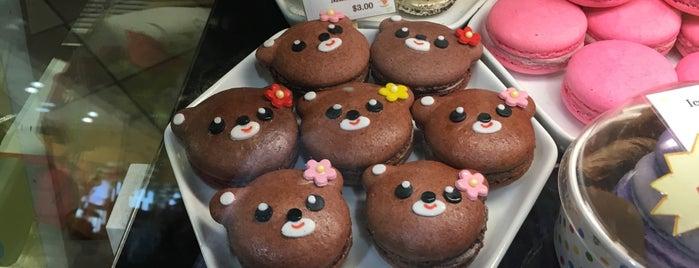 Kai Sweets is one of Andrew 님이 좋아한 장소.