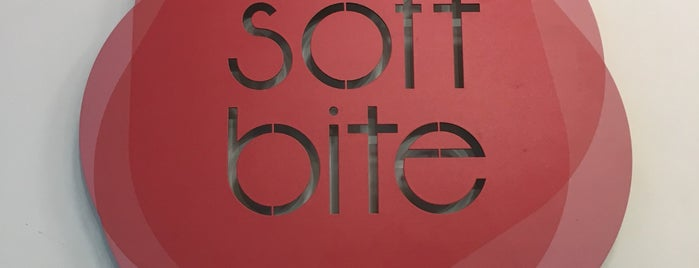 Softbite is one of NYC Midtown.