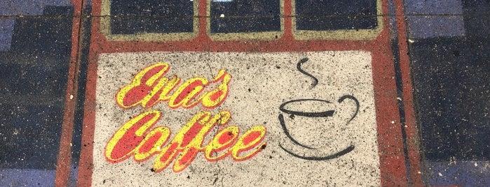 Eva's Coffee is one of Coffee.
