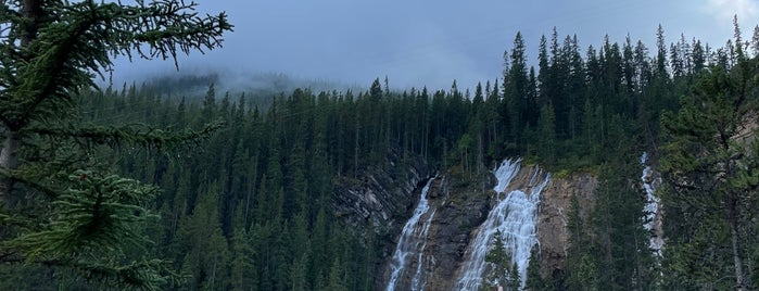 Grassi Lake Trail is one of Alberta.