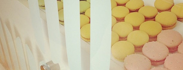 Lette Macarons is one of OC.