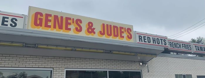 Gene's & Jude's is one of Chicago Ideas.