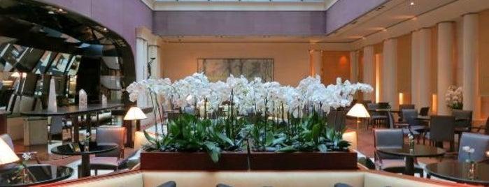Les Orchidées is one of Paris.