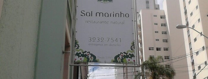 Sal Marinho is one of Veggie!.