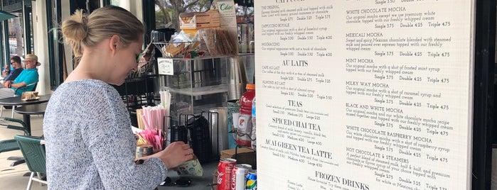 Cafe Madrid is one of สถานที่ที่ Daniela ถูกใจ.