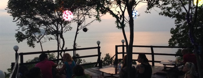 Top Rock Bar is one of Koh Phangan To-Do or Great.