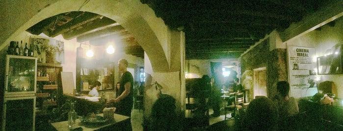 Bar Irreal is one of Lisboa/Portugal.