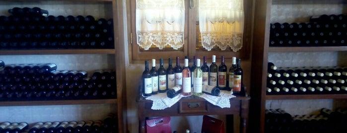 Solomos Winery is one of Zakintosz.
