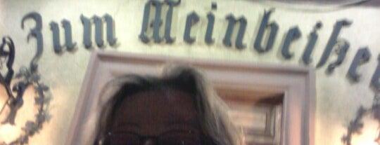 Weinbeisser is one of Essen.