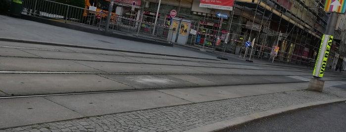 Simmeringer Hauptstrasse is one of TD.